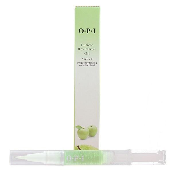 Масло для кутикулы OPI apple oil 15g