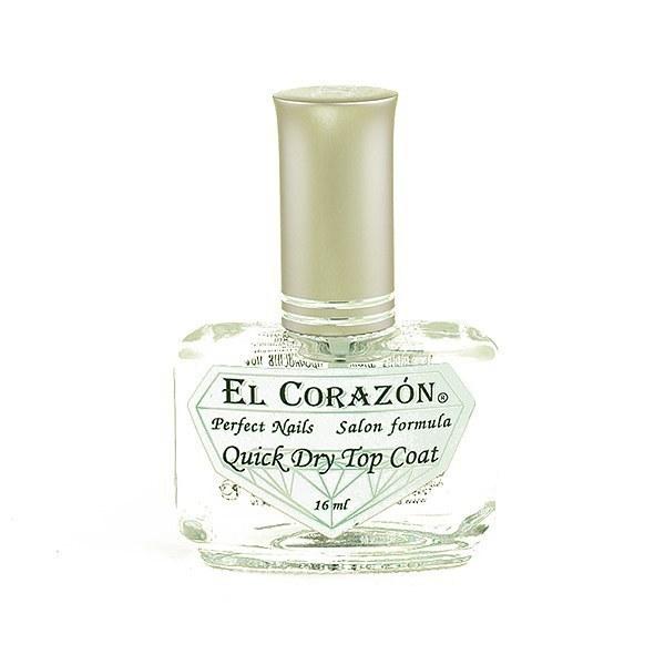 El Corazon быстрая сушка №417 16мл