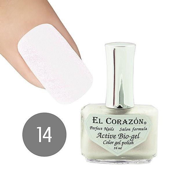 El Corazon Active bio-gel актив био-гель 16мл №14