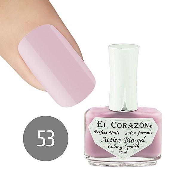 El Corazon Active bio-gel актив био-гель 16мл №54