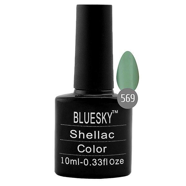 Bluesky гель-лак 10 мл №569
