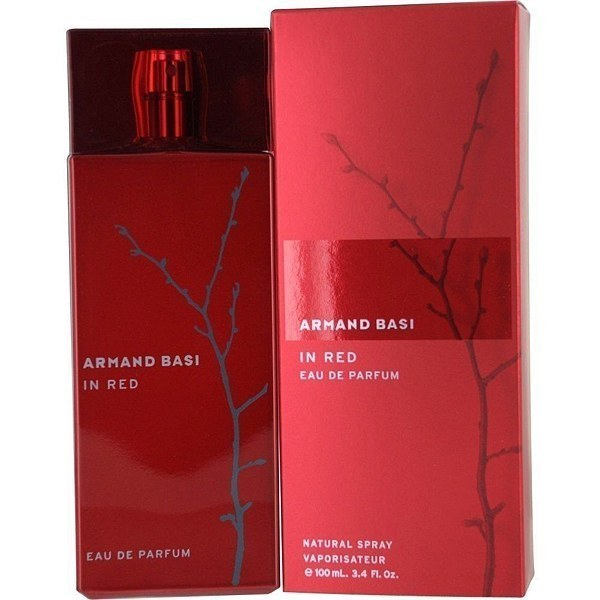 Armand Basi In red parfume 100ml