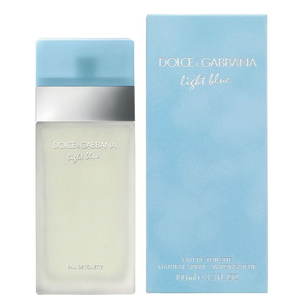 Dolce&Gabbana Light blue 100ml