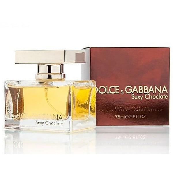 Dolce&Gabbana Sexy Chocolate 75ml