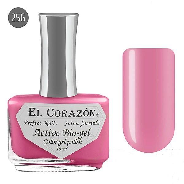 El Corazon Active bio-gel актив био-гель 16мл №256