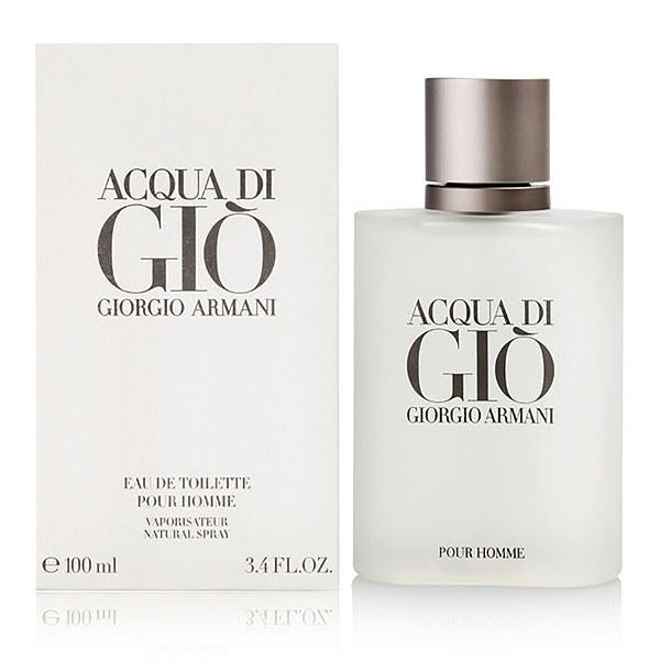 Giorgio Armani Acqua di Gio 100ml