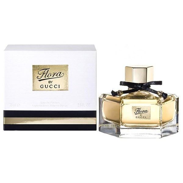 Gucci Flora by Gucci eau de parfum 75ml