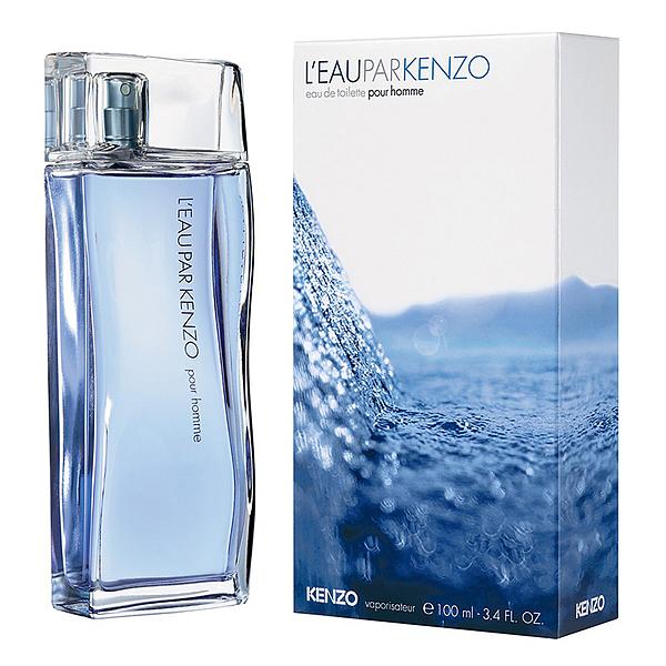 Kenzo L'eau par Kenzo 100ml