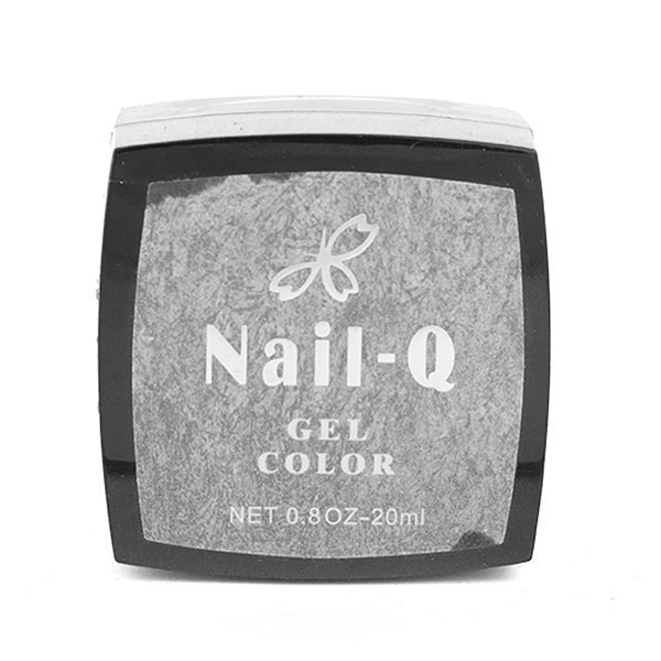 Nail-Q Гель розовыйpink 20мл