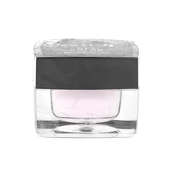 Nail-Q Гель розовый/pink 20мл