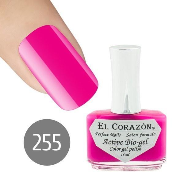 El Corazon Active bio-gel актив био-гель 16мл №255