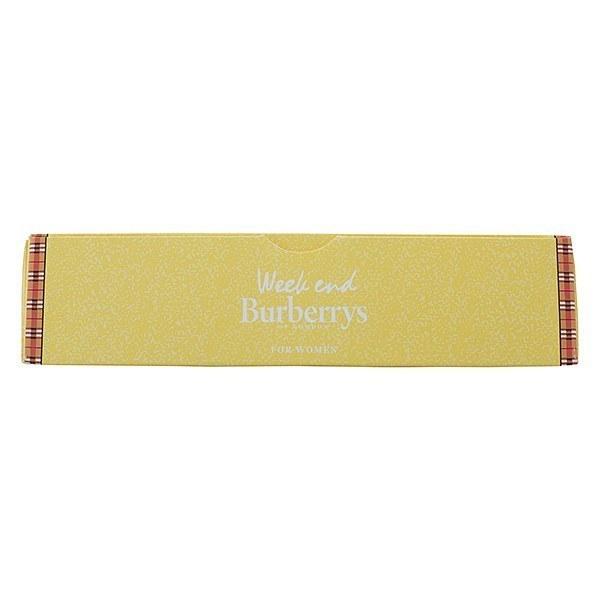 Burberry Weekend 15ml (жен)
