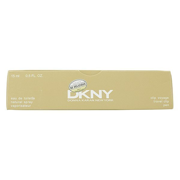 DKNY Be Delicious woman 15ml