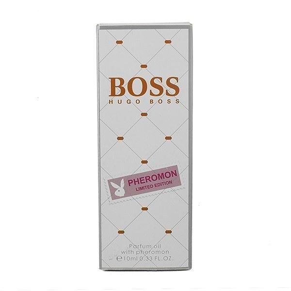 Парфюмерное масло с феромонами Hugo Boss Boss Orange 10ml