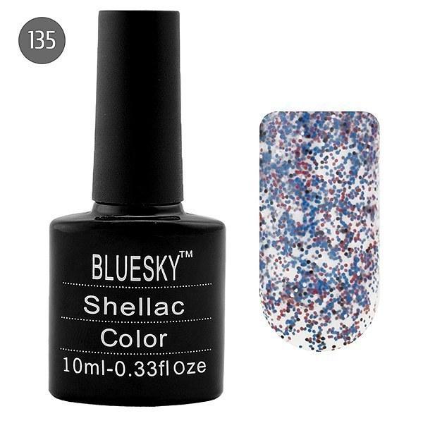 Bluesky гель-лак 10 мл №135