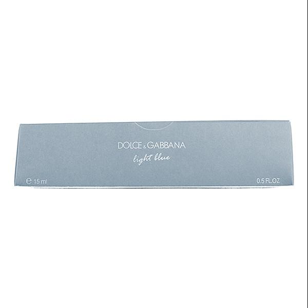 Dolce & Gabbana Light Blue pour homme 15ml