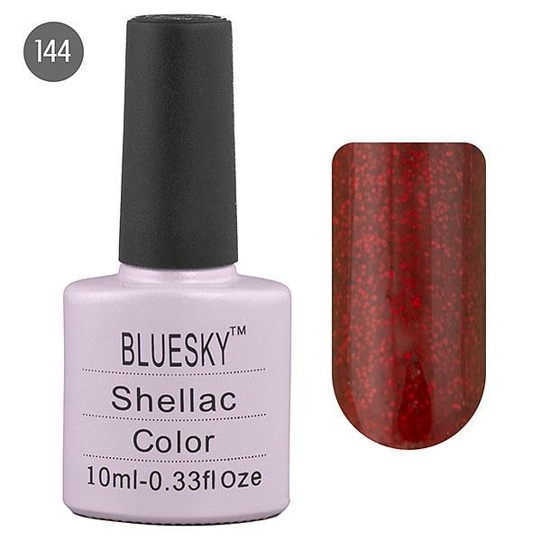 Bluesky гель-лак 10 мл №144