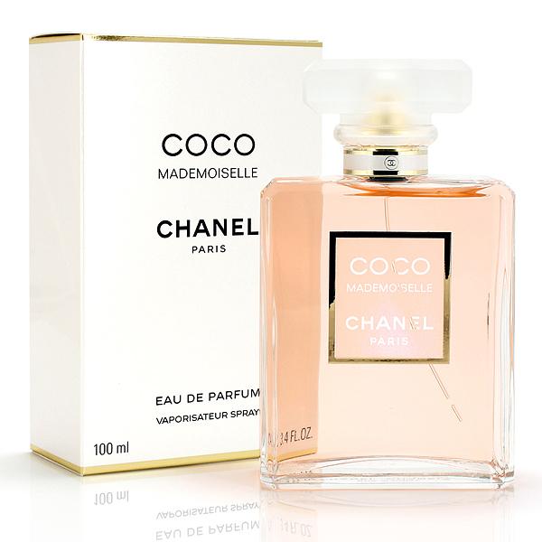 Chanel Coco Mademoiselle 100ml туалетная вода