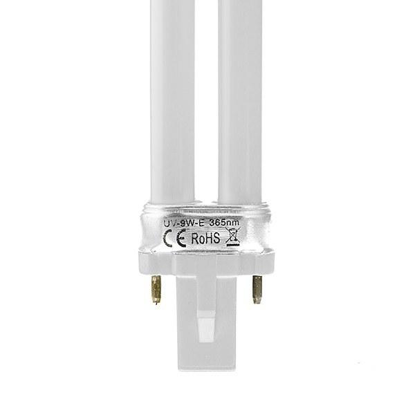 UV Лампа сменная 9W (9 Ватт) для сушки