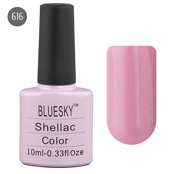 Bluesky гель-лак 10мл №616