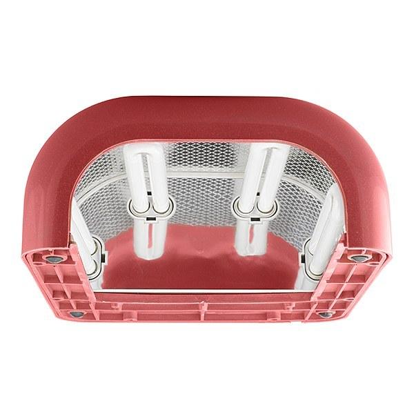 UV Лампа 36W W-230 красная