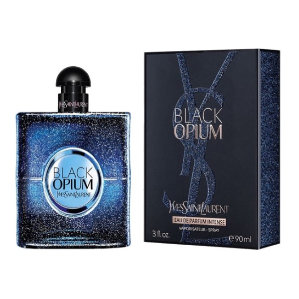 Yves Saint Laurent Black Opium Intense eau de parfum 90ml