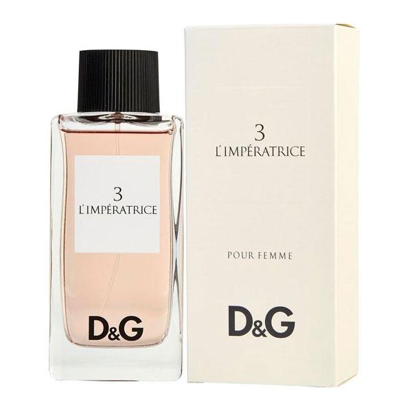 Dolce&Gabbana L'Imperatrice 100ml