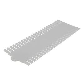Дисплей д/лаков прямоугольный на 48 делений