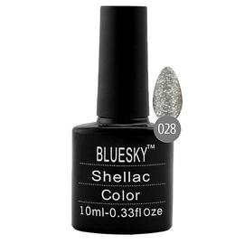 Bluesky гель-лак 10 мл №028