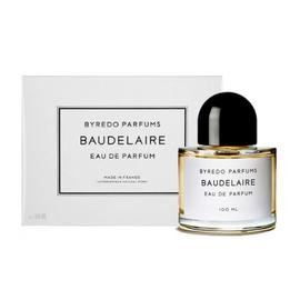 Byredo Baudelaire eau de parfum 100ml