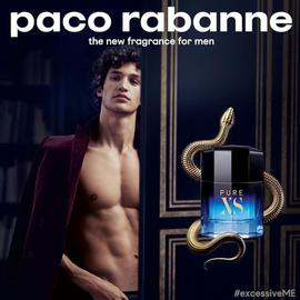 Тестер Paco Rabanne Pure XS pour homme 100ml