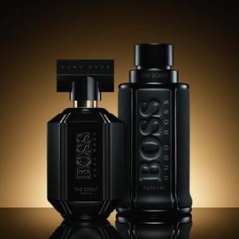 Тестер Hugo Boss The Scent Parfum 100ml