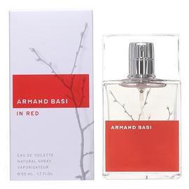 Armand Basi In red 50ml