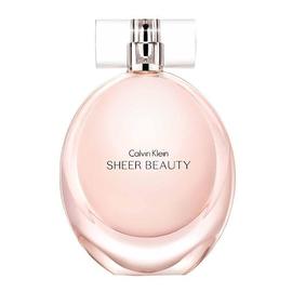 Calvin Klein Sheer Beauty 100ml