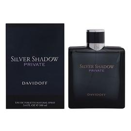 Davidoff Silver Shadow Private 100ml