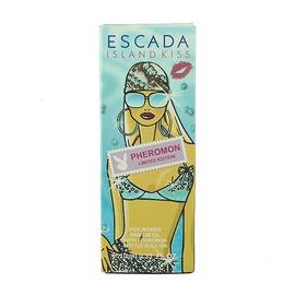 Парфюмерное масло с феромонами Escada Island Kiss 10ml