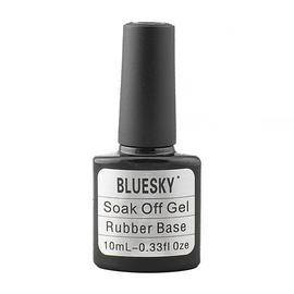 Bluesky Rubber Base Каучуковая базовая основа для гель-лака 10мл