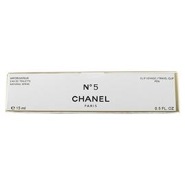 Chanel Chanel №5 15ml