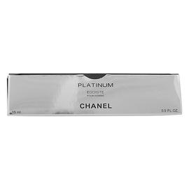 Chanel Egoiste Platinum 15ml