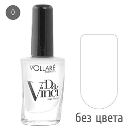 Vollare Лак для ногтей Da Vinci 11мл №0