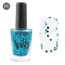 Vollare Лак для ногтей Da Vinci 11мл №105