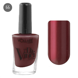 Vollare Лак для ногтей Da Vinci 11мл №066
