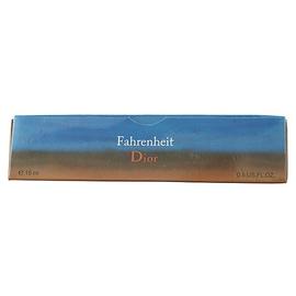 Christian Dior Fahrenheit 15ml
