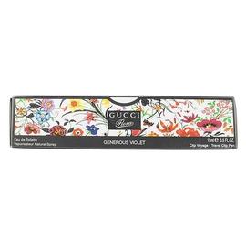 Gucci Flora Generous Violet 15ml (жен)