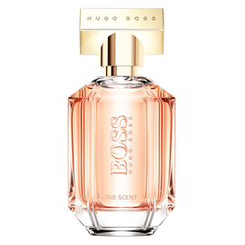 Парфюмерная вода Hugo Boss The Scent for her