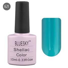 Bluesky гель-лак 10 мл №621