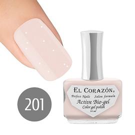 El Corazon Active bio-gel актив био-гель 16мл №201
