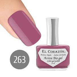 El Corazon Active bio-gel актив био-гель 16мл №263