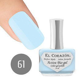 El Corazon Active bio-gel актив био-гель 16мл №61