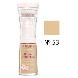 Тональный крем Bourjois Flower perfection 30мл №53